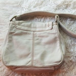 Marc By Marc Jacobs Bags - Marc Jacobs Off White Leather Purse